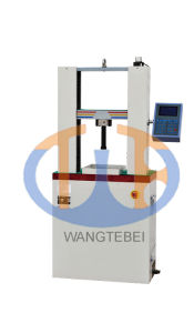 Wty-S15 Electronic Compression Testing Machine (iron ore pellets) pictures & photos
