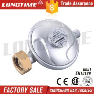Long-Last LPG Gas Pressure Regulator High Pressure