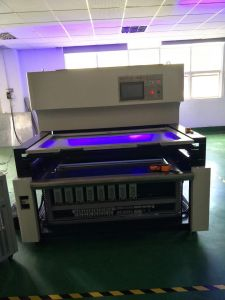 Hot Sale Double Side PCB UV-LED Exposure Machine with Ce-Certificate pictures & photos