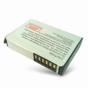 PDA Battery Pack for PALM TREO 650 pictures & photos