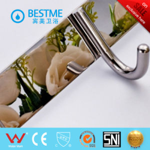 Hot Sale Wall Mounted Robe Hook (BG-D002) pictures & photos