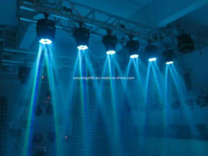 Stage Lighting 6X15W Beam LED Moving Head Mini Bee Eye pictures & photos