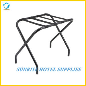 Easy Folding Luggage Rack for Hotel Bedroom pictures & photos