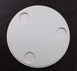 Commonly CNC Machined Aluminum Valve Parts pictures & photos