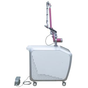 755nm 1064nm 532nm Picosecond Q Switch ND YAG Laser for Tattoo Removal&Pigment Therapy pictures & photos