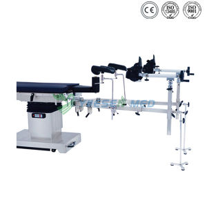 Ysot-3008b Multifunctional Operating Theatre Table pictures & photos
