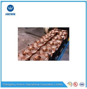 Copper Tube/Capillary Tube/Straight Tube and Tube Coil/ASTM820 pictures & photos