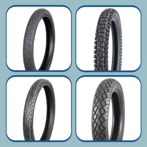 Motorcycle Tires, Pneus Da Motocicleta, Pnues Moto pictures & photos
