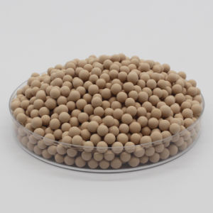 Molecular Sieve 3A for Dehydration of Cracked Gas and Olefins Desiccants pictures & photos