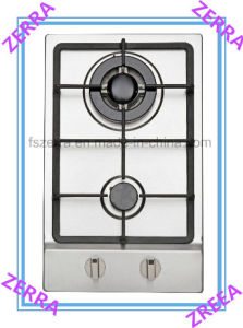 Good Quality Built-in Gas Stove Jsz32002 pictures & photos