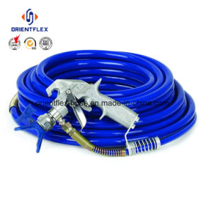 China Manufacturer Paint Spray Hose pictures & photos