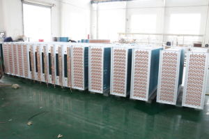Copper Tube Refrigeration System Evaporator pictures & photos