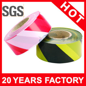 PE Materials Printed Warning Tape (YST-WT-005) pictures & photos