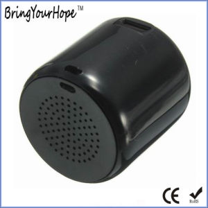 Cylinder Anti-Lost Bluetooth Shutter Magic Smart Mini Bluetooth Speaker (XH-PS-663) pictures & photos