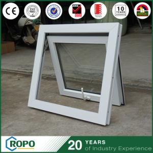 German Veka UPVC/PVC Awning Glass Windows pictures & photos