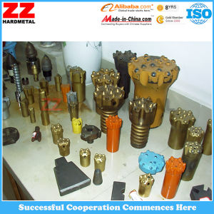 5′′ High Pressure DTH Drill Bit pictures & photos