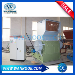 Pngm Stable Performance PVC PPR Pipe Plastic Bottle Crusher pictures & photos
