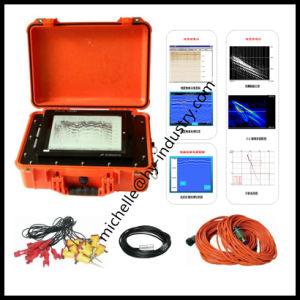 High Resolution Seismograph, Seismometer, Seismic Instrument, Seismic Refraction, Masw, Seismograph, Seismic Detector pictures & photos