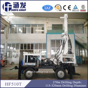 Hf510t Water Borehole Drilling Machine Price pictures & photos