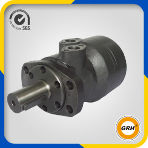 Cycloid Gear Hydraulic Motor Orbit Motor pictures & photos