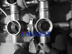 All Position Tube to Tube Butt Joint Fusion Welding Machine pictures & photos