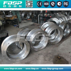 Professional Factory Price Pellet Mill Ring Die pictures & photos