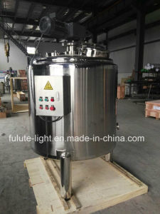 Stainless Steel Mixing Tank, Syrup/ Liquid Stirring Tank pictures & photos