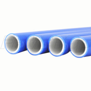 Overlap/Butt-Welded Pex-Al-Pex Pipe for Hot and Cold Water pictures & photos