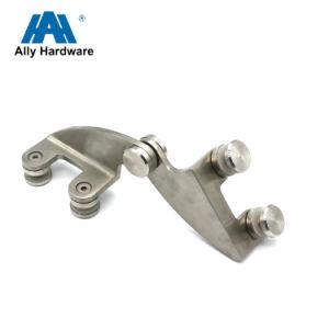 Pivot Door Fitting (PD-10) / Stainless Steel Swing Glass Door Accessories pictures & photos