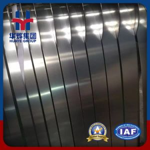 2017 Huaye Prime Stainless Steel Strips Grade 201, 304, 400 pictures & photos