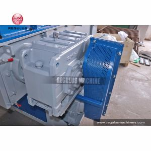 Single Shaft Shredder for PVC Pipe pictures & photos