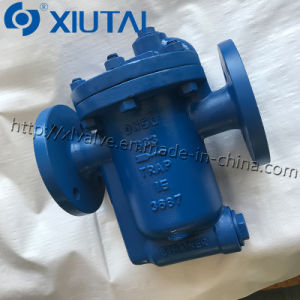 Inverted Bucket Steam Trap (Flanged) 883f pictures & photos
