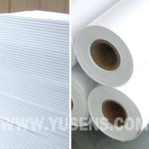 """36"""" 250GSM Glossy Inkjet Printing Photo Paper Roll pictures & photos"""