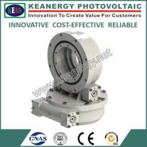 "ISO9001/CE/SGS Sde7"" Two Axis Slew Drive pictures & photos"