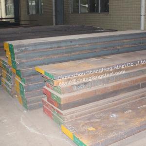 Mould Steel 1.2738/P20+Ni Die Steel Plate pictures & photos