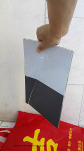 Safety Vinyl Mirror with C Edge, Beveled Edge pictures & photos