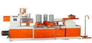 Spiral Paper Core or Paper Tube Winding Machine for Making Paper Tube (LJT-4D) pictures & photos