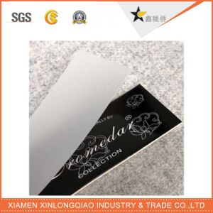 Hot-Selling Custom Design Competitive Price Paper Hang Tag for Clothing pictures & photos