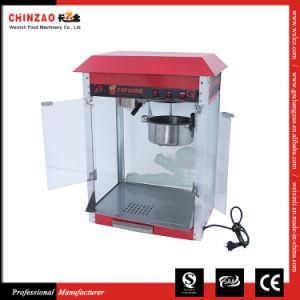 8oz Table Top Commercial Popcorn Maker Machine Popcorn Popper Machine pictures & photos
