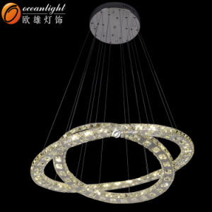 2013 Crystal Chandelier Hanging Drop Lighting (ODF9526/30) pictures & photos