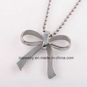 316 Stainless Steel Flower Necklace pictures & photos
