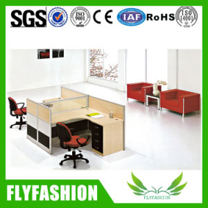 Wooden Furniture Office Worksation for Wholesale (OD-42) pictures & photos