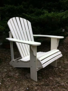Hot Sale Polywood Adirondack Chair pictures & photos
