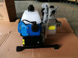 Water Pump for Agricultural Machinery (QGZ40-35A) pictures & photos