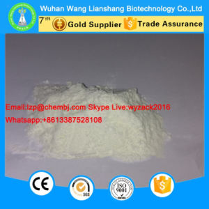 Fat Burning L-Triiodothyronine CAS 55-06-1 for Bodybuilding T3 Prohormone Supplements Liothyronine Sodium pictures & photos
