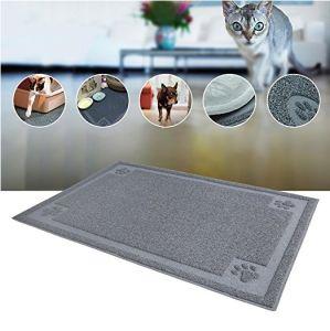 Large Size Pet Floor Mat Dog Feeding Mat pictures & photos
