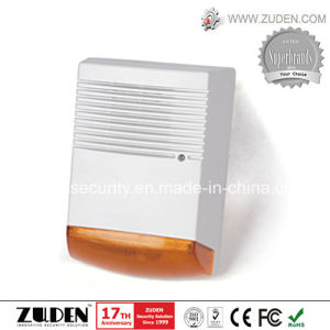 DC12V 110dB Wired Alarm Horn Siren pictures & photos