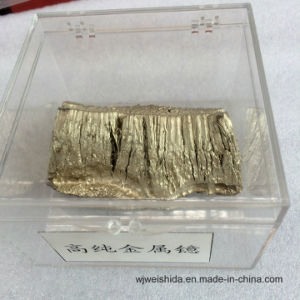 High Purity 99.99% Ytterbium Metal Yb for Special Alloys pictures & photos