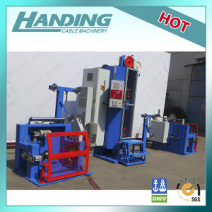 330I High Speed Double Layer Taping Machine pictures & photos
