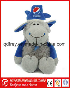 Ce New Design Stuffed Goat Toy pictures & photos